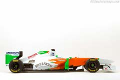 Force India VJM04 Mercedes