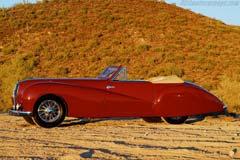 Delahaye 135 M Pourtout Cabriolet 800997