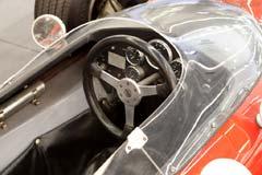 Cooper T81 Maserati F1-5-66