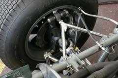 Cooper T60 Climax F1-17-61