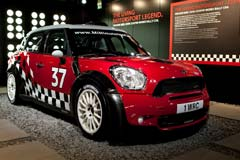 MINI Countryman JCW S2000
