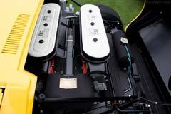 Lamborghini Miura P400 SV Prototipo