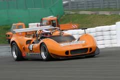 McLaren M1C Chevrolet