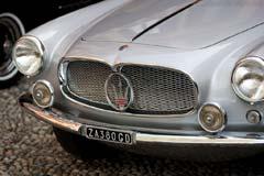 Maserati A6G/54 2000 Allemano Coupe 2142