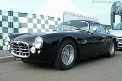 Maserati A6G/54 2000 Frua Coupe 2114