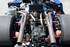 McLaren M6A Chevrolet M6A/3