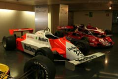 Alfa Romeo 182 F1 182/1