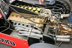 Alfa Romeo 182 F1 182/6