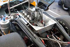 McLaren M6A Chevrolet M6A/1