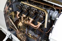 Austro-Daimler 22/86 'Prinz Heinrich'
