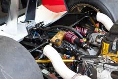 Lola B10/60 Toyota B0860-HU01