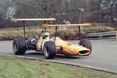 McLaren M7A Cosworth M7A/2