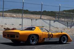 McLaren M6GT Chevrolet 50-17