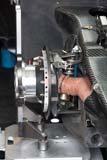 Nissan DeltaWing DWLM12001