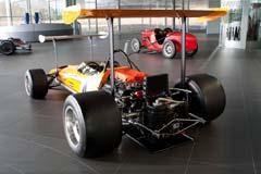 McLaren M7C Cosworth M7C/1