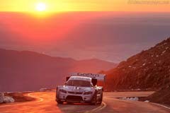 Suzuki SX4 Monster Sport Pikes Peak Special