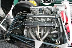 Lotus 19 Climax 959