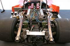 McLaren M8C Chevrolet M8C-70-08
