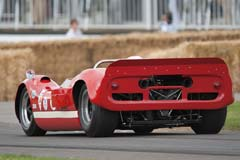 McLaren M1B Chevrolet 1-66