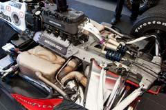 Penske PC23 Mercedes