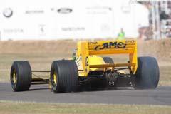Lotus 101 Judd 101/3