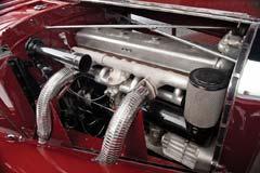 Mercedes-Benz 540 K Spezial Coupe 130944