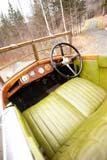 Bentley 3 Litre Harrison Tourer 3