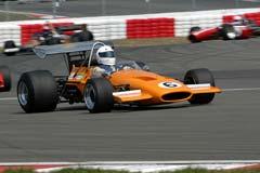 McLaren M14A Cosworth M14A/2