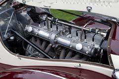 Alfa Romeo 8C 2900A Spider 412007