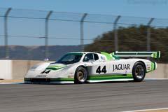 Jaguar XJR-7 XJR-7/001