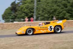 McLaren M8D Chevrolet M8D/1