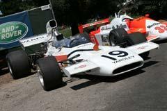 McLaren M19C Cosworth