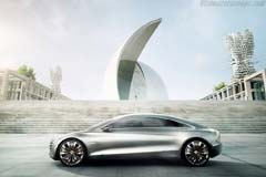 Mercedes-Benz F125! Concept