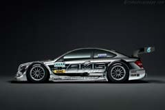 Mercedes-Benz C-Coupe DTM