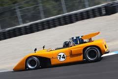 McLaren M8E Chevrolet M8E-80-01
