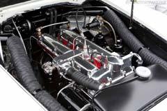 Aston Martin DB2/4 Mk II Ghia Supersonic Coupe AM300/1131