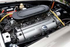 Ferrari 375 MM Pinin Farina Coupe Speciale 0456AM
