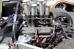 McLaren M8F Chevrolet M8F/2