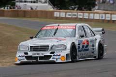 Mercedes-Benz C-Class DTM RS 106205