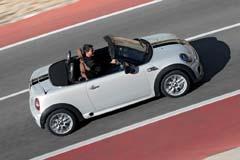MINI Cooper S Roadster