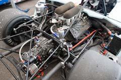Mirage M3 Cosworth M2/300/01