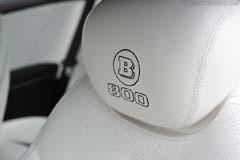 Brabus 800 Coupe