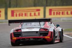 Audi R8 LMS Ultra GT3 12 0409