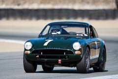 Sunbeam Tiger Lister Le Mans Coupe B9499999
