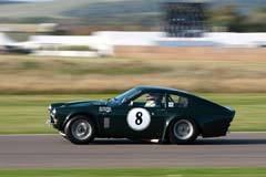 Sunbeam Tiger Lister Le Mans Coupe B9499997