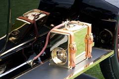Hispano Suiza Alfonso XIII Jaquot Torpedo 1558