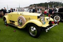Rolls-Royce Phantom I Murphy Convertible Coupe S 293
