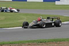 Lotus 87 Cosworth