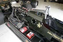Lotus 91 Cosworth 91/10