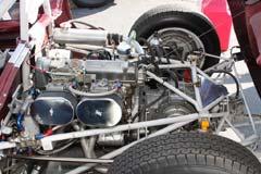 Elva Mk VI Climax 60-28